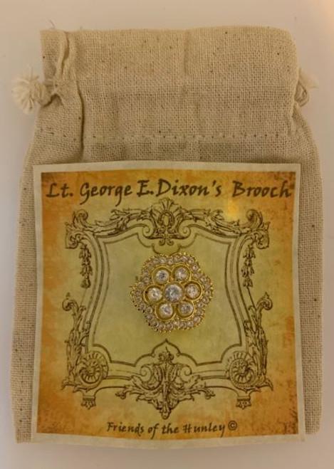 Dixon's Brooch Replica