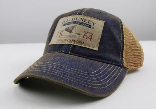 Legacy Vintage Patch Hat