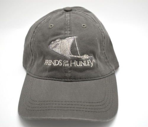 Friends of the Hunley Hat (Sage)