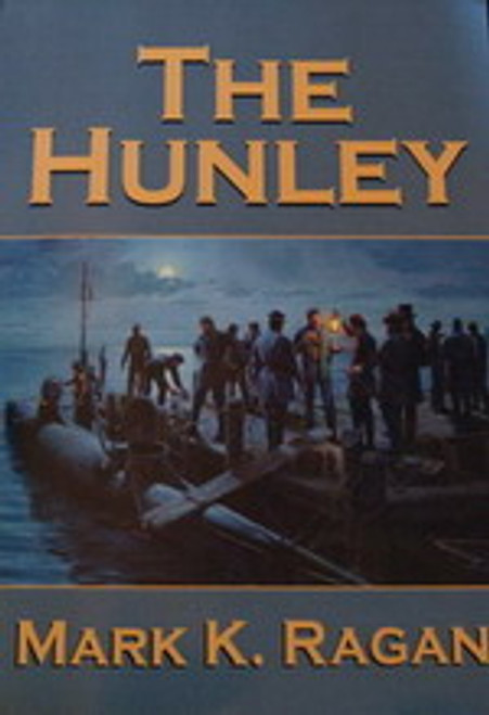 The Hunley (Paperback)