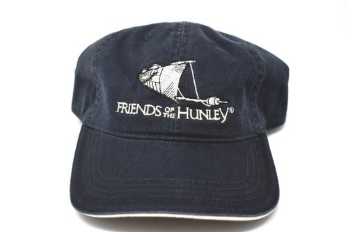 Friends of the Hunley Hat (Unstructured)