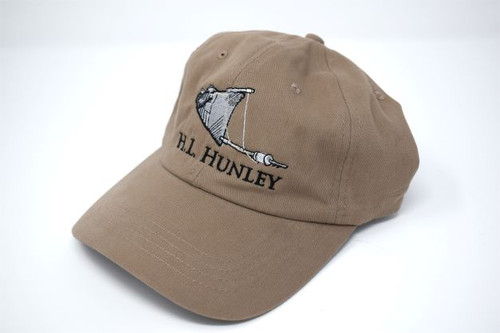 H.L. Hunley Hat (Unstructured)