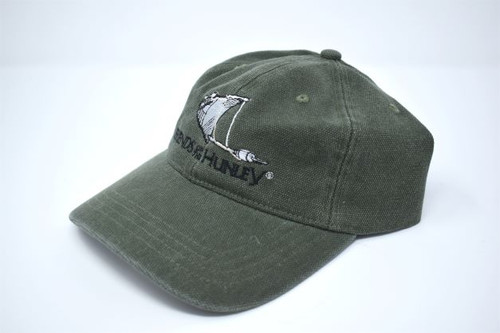 Friends of the Hunley Canvas Hat