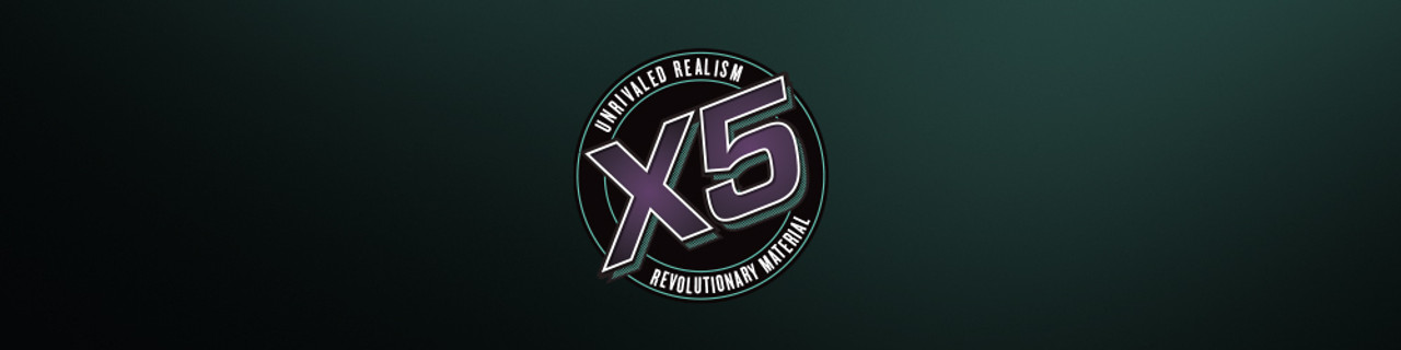 X5 Men