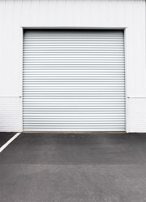 3100 Roll-Up Door