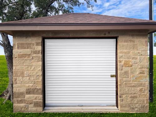 650 Roll-Up Door