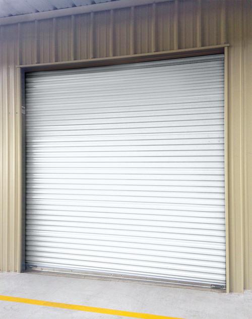 1950 Roll-Up Door