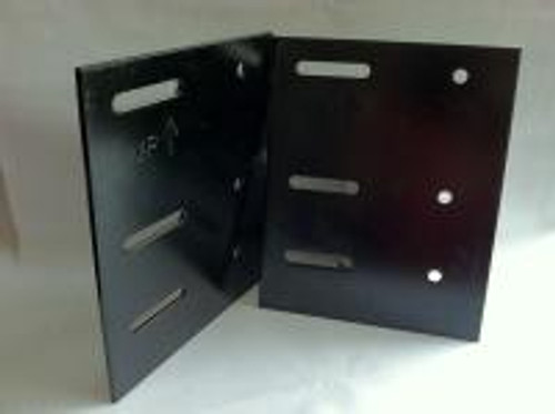 STEEL PLATES: Large Commercial Mounting Plates