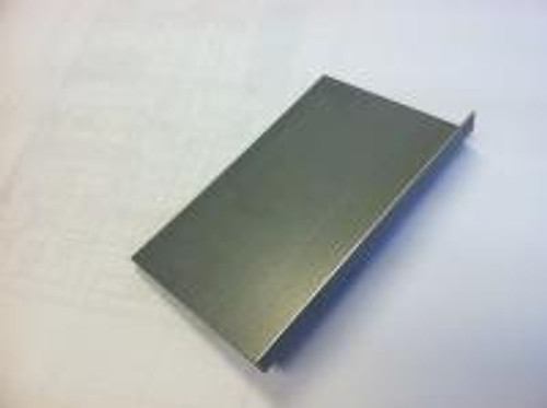 STEEL PLATES: Mini Door Mounting Plates