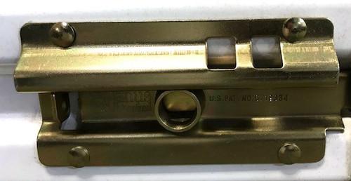 Janus JBI-CTS Mini Latch with Backer