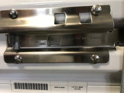 Lock, Mini, Standard, Janus, SS