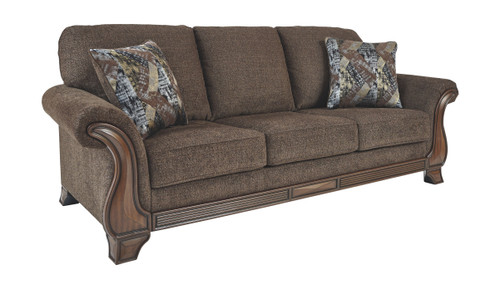Miltonwood Teak Sofa
