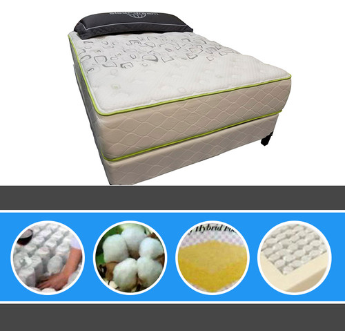 .SD Avalon Mattress