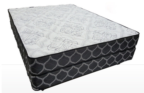 .SD Morning Glory Tight Top  Mattress