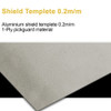 SHIELD PLATE STRAT HSS-13H