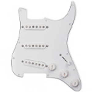 Pre-wired Pickguards