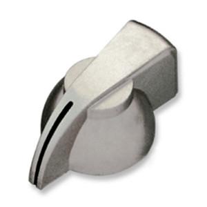 Aluminium Knobs