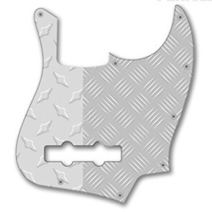 Pickguard Shapes