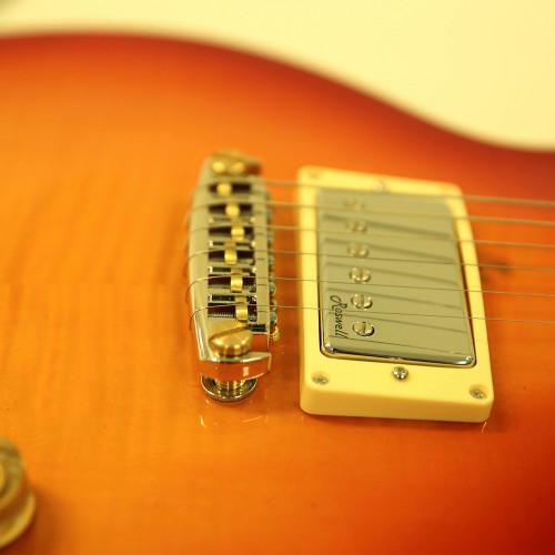 BrassTurn Over Guitar Bridge