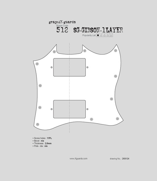 SG-Gibson 1Layer X512