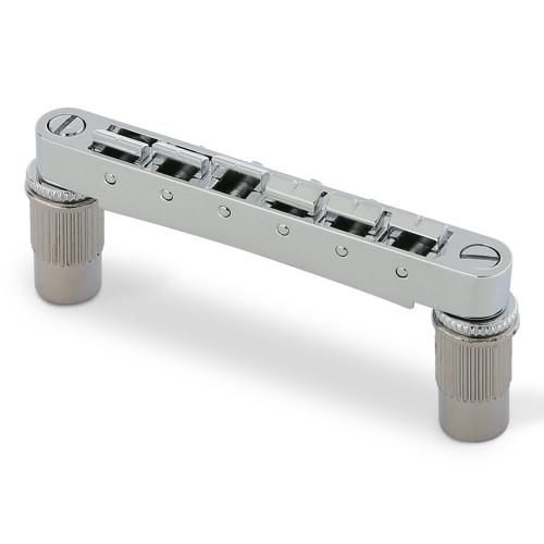 ABR Style Classic Tune-O-Matic Bridge/Large Post/C Clip/52mm