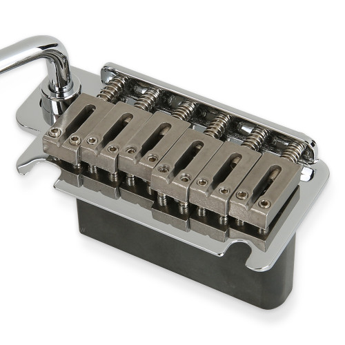 Deep Knife-edge Pivots Tremolo
