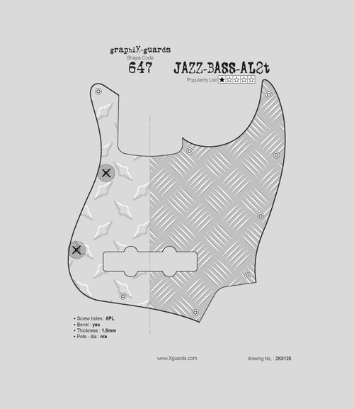 Jazz-Bass-AL2t X647