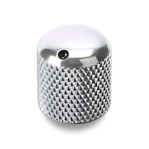 Aluminium Mini Dome Knob