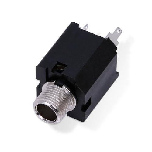 Box type Single Stereo Output Jack / 5-Lug