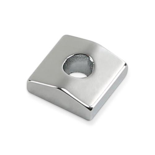 Locking Nut Clamping Blocks
