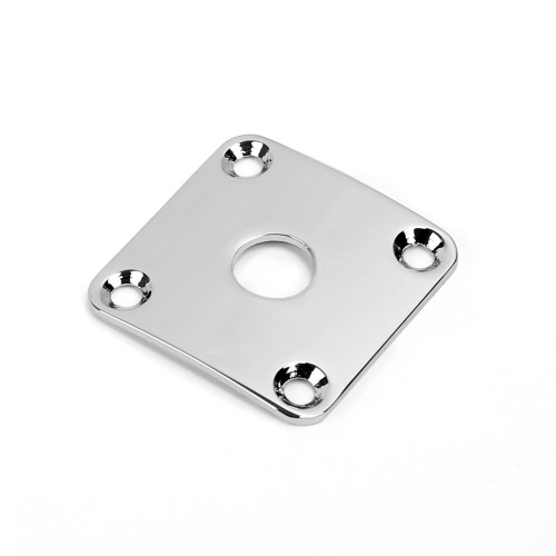Metal Jack Plate for Gibson® Les Paul®