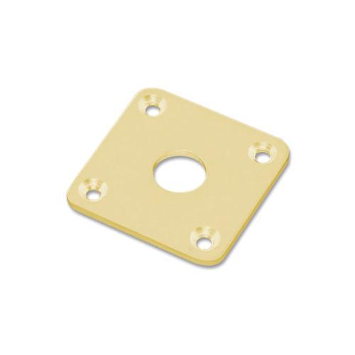 Les Paul® Style Plastic Jack Plate