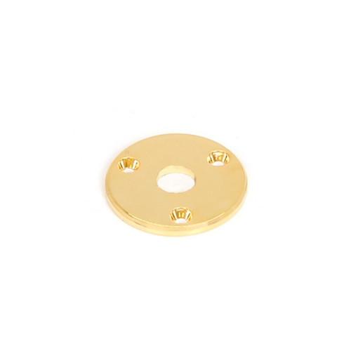 Round Metal Jack Plate
