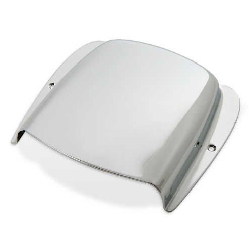 Jazz Bass® style Bridge Shield Cover