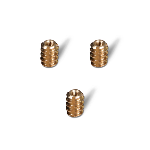 Bass Mounting Screw Insert