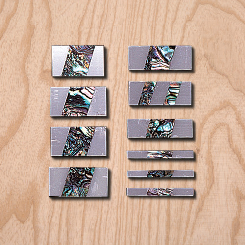 Block Inlay set / AP2