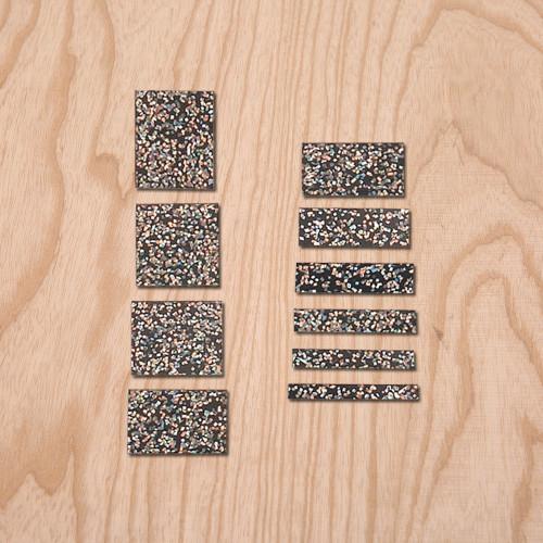 Block Inlay set / AP64