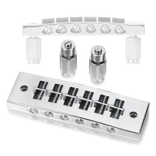 Harmonica Guitar Bridge