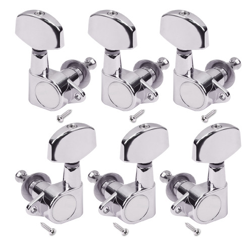 Schaller Style Large Button Tuner