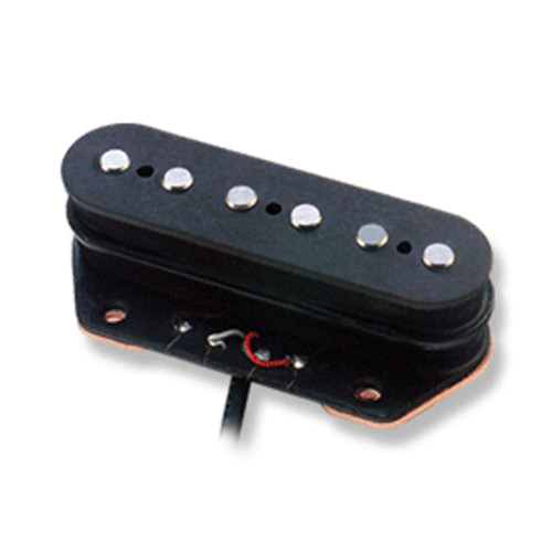 Stacked Humbucker Tele Pickup / Alnico 5
