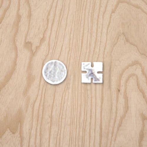 Snowflake Inlay / AP42~43