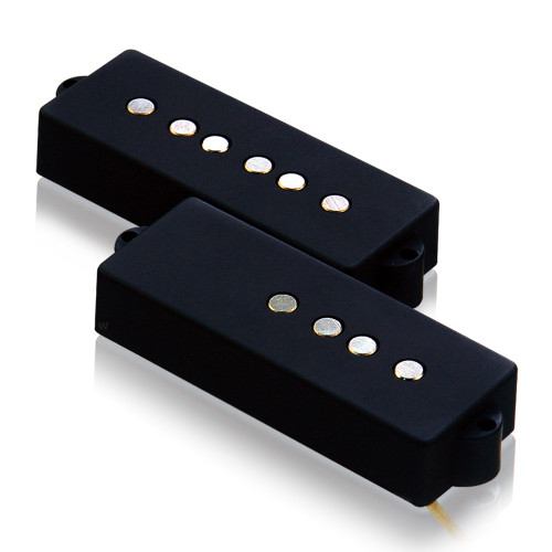 5-string P bass Pickup / Alnico 5