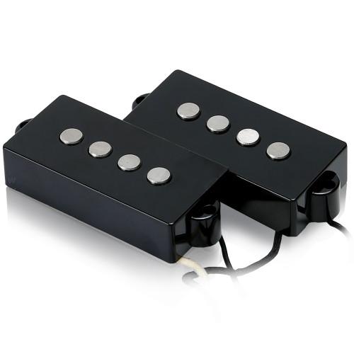 Quarter pound P-bass Pickup / Alnico 5