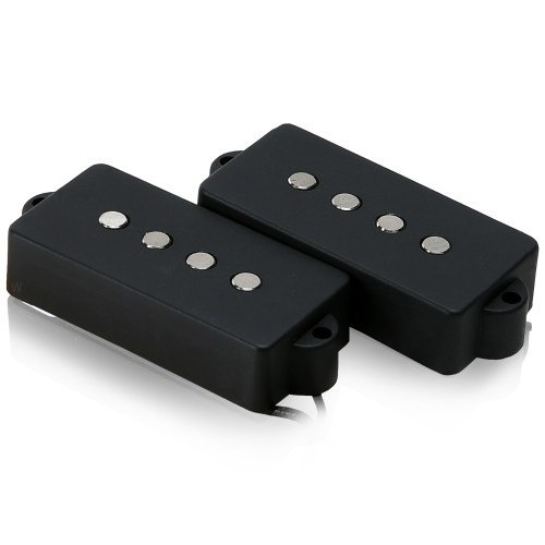 4-string P-bass Matt Covered Pickup / Alnico 5