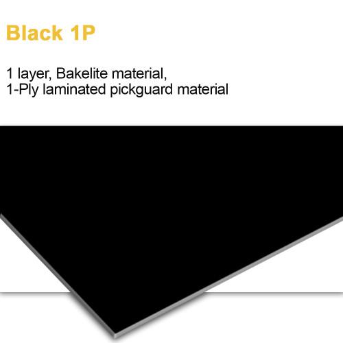 Pickguard Material / 235X400