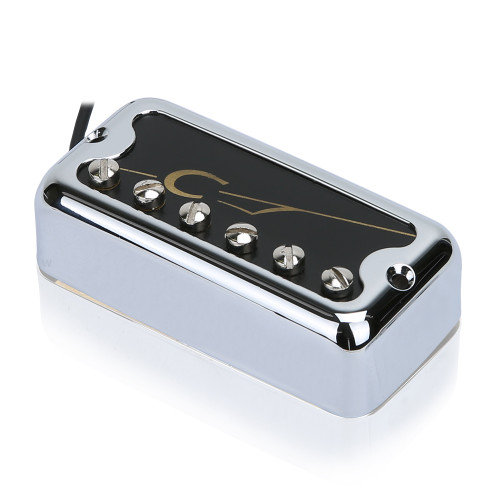 Hiro'Tron style Single-Coil Guitar Pickup / Alnico 5