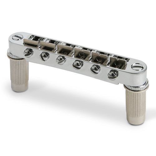 Nashville style Tone-O-Matic Bridge/Large Post/C clip/51.5mm