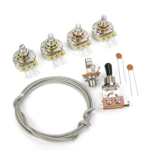 Wiring Kit for Lespaul