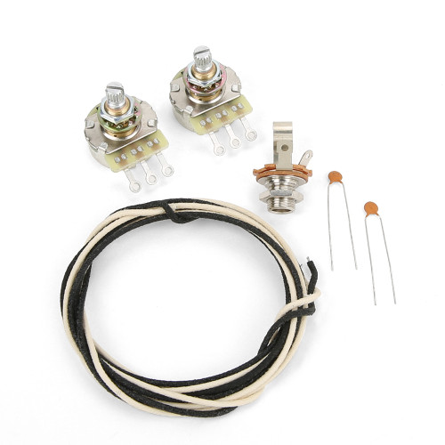 Wiring Kit for P-bass