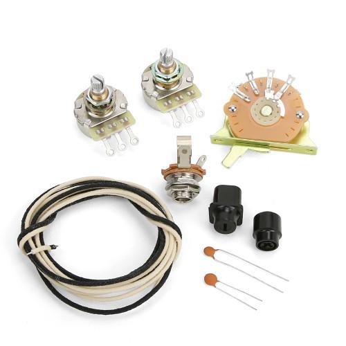 Wiring Kit for Telecaster / 3-way